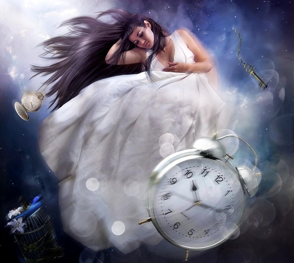 Obraz znaleziony dla: sny i marzenia